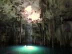 Czy pod ziemią można się kąpać?