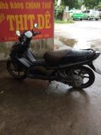 Wietnamski motorek