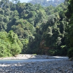 Bukit Lawang, Indonezja