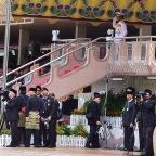 Obchody 71 rocznicy urodzin Sułtana Hassanala Bolkiaha