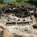 Tana Toraja, najbardziej diaboliczne plemię Indonezji.