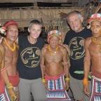 Mentawai – ginąca kultura