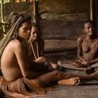 'Khakuhua' vel 'Suanggi' czyli kanibalizm u Korowajów cz 2
