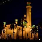 Brunei, kraj tysiąca i jednego marzenia?