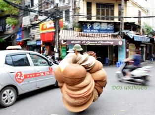 transport w Wietnamie