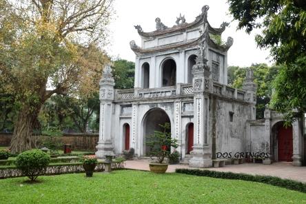 Brama Świątyni Literatury