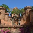 Wietnamskie świątynie cz 1