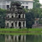 Tajemnice Hanoi