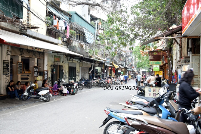 Stare Hanoi