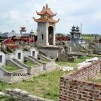Wietnamski pochówek zmarłych