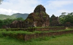 My So'n – świątynie Wietnamu cz.2
