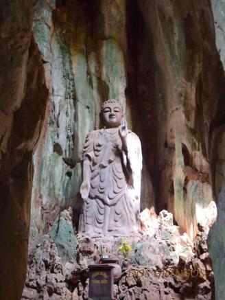 Budda w Tang Chon