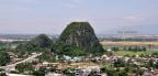 Góry Marmurowe, Wietnam