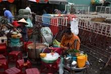 uliczne jedzenie