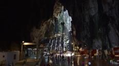 Jaskinia Katedralna, widok ogólny
