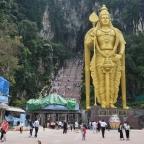 Jaskinie Batu, Kuala Lumpur