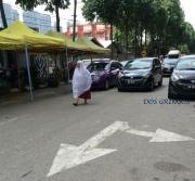 ulice Kampung Baru