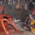 Najpiękniejsze plemię Etiopii