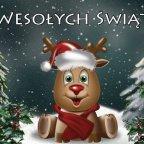 Święta Bożego Narodzenia w kraju muzułmańskim.