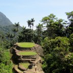 Ciudad Perdida, The Lost City, Kolumbia