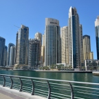 Dubaj- na łonie natury