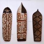 Sztuka Papui Nowej Gwinei i Oceanii cz. 1