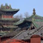 Klasztor Shaolin- między mitem a prawdą- cz.1